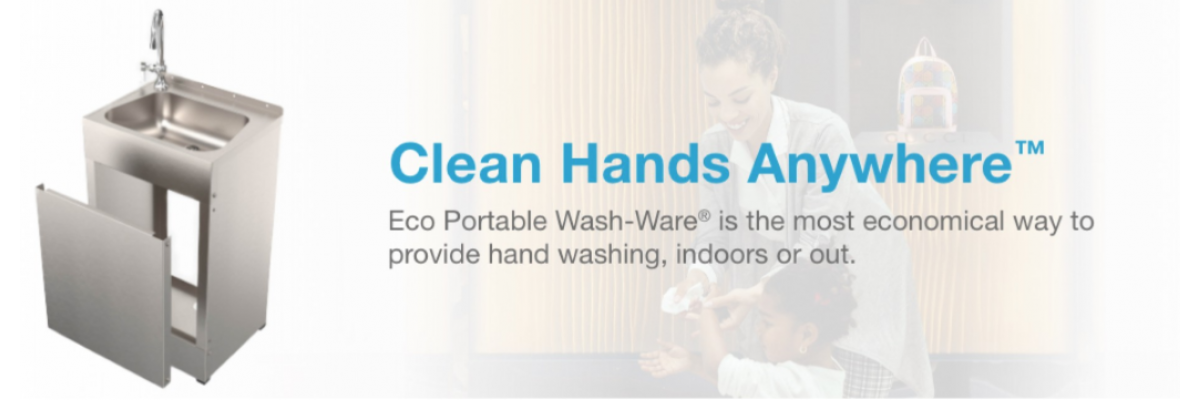 Clean Hands Anywhere