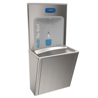 EZReach Compact Surface Mounted Bottle Filler