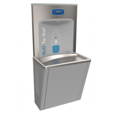 EZReach Refrigerated Compact Surface Mounted Bottle Filler