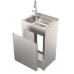 EPS1000 Wall Mounted Sink