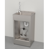 EPS1000 Wall Mounted Sink