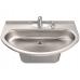 One-Station Ellipse Hand Wash Sink