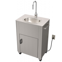 PS1030 On Demand Pump Operated Portable Sink