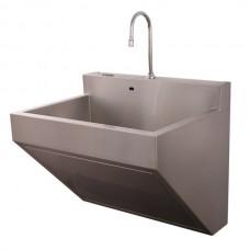 4111 Compact Scrub Sink