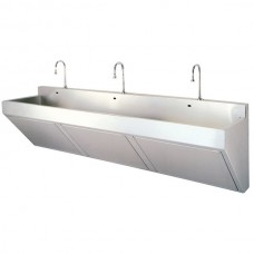 4113 Compact Scrub Sink
