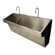 4122 ADA Compliant Scrub Sink