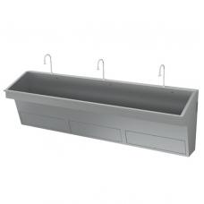 4123 ADA Compliant Scrub Sink