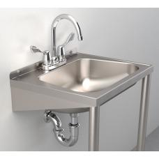 ETL1 ECO Stainless Steel Wash Basin