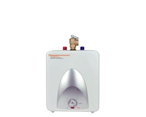 CMT-1.3 Mini Tank Water Heater (1.3 Gallon)