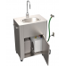 PS1040 Warm Water Portable Sink