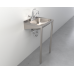ETL1 ECO Stainless Steel Wash Basin